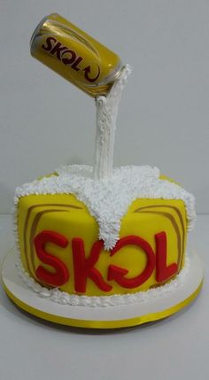 Birthday Candles, Cake, Desserts, Food, Pie Cake, Tailgate Desserts, Pastel, Meal, Dessert