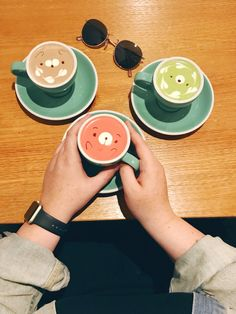 The sweetest (pun intended) little restaurant has opened in Chinatown. The aptly named Sweet Moment has only been opened a couple of months, but is primed to be the next big Instagram trend with their adorable latte art and sky…