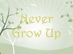 Taylor Swift-Never Grow Up Lyrics[on screen] >>> slide show ???