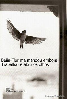 Milton Nascimento - Benke