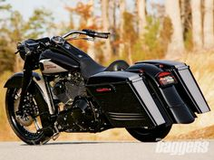 2002 Harley-Davidson 95ci Road King - The Neglected One | Baggers