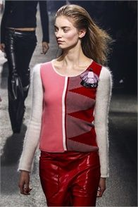 Sonia Rykiel Fall 2013 Ready-to-Wear Collection Photos - Vogue Review Fashion, Sonia Rykiel, Autumn Summer, Fall Winter, Fashion Show, Paris Fashion, Runway Fashion, Editorial Fashion, Ready To Wear