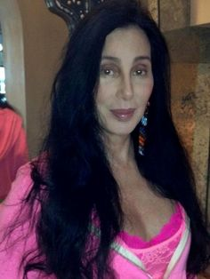 Cher - Celebrity social network pictures.