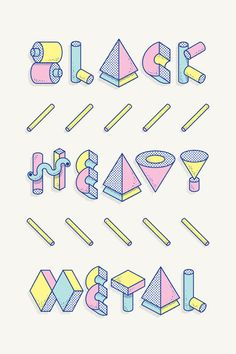 Typo Tuesday: Toying with Typography