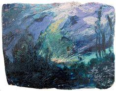 Dan Llywelyn Hall ~ March of the Elements, 2010 ~ Sandra Higgins