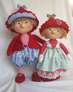 elcy valdes's media statistics and analytics Christmas Elf Doll, Easy Christmas Crafts, Kids Christmas, Doll Clothes Patterns, Doll Patterns, Doll Face Paint, Homemade Dolls, Cute Disney Drawings, Fairy Dolls
