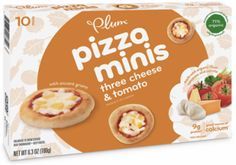Print your coupons now to score CHEAP Plum Frozen Appetizers Pizza Minis at Target starting 1/4! Yummy!   #ExtremeCouponing #Coupons #Couponing  Visit us at http://www.thecouponingcouple.com for more great posts!