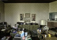 Photo Essay: 25 Abandoned Houses From Across Ontario | The Huffington Post