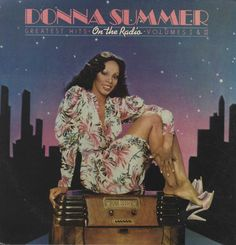 Donna Summer - On The Radio: Greatest Hits Vol. 1 & 2