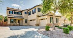 #5329519  http://879wholsteintrail.iHouseNet.com. Text AZ1368 to 32323 4 ur FREE Home Search APP. Have a real estate question? 480-239-8849 #lisawolfeteam #5bed3bath