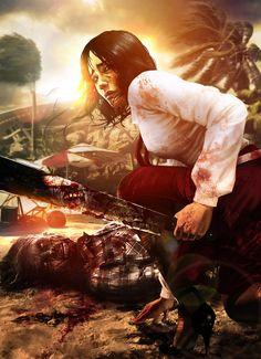 Dead Island™ - Xian Mei