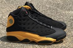 Are You Waiting For The Air Jordan 13 Carmelo Anthony Class of 2002  The Air 6d7f1b368