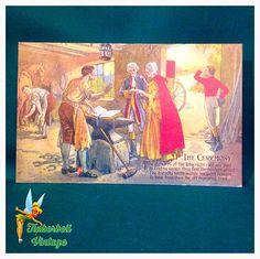 Vintage Gretna Green Postcard. The Ceremony. Vintage Postcard. Collectors. Postcard. Collectible Postcard. by TinkerbellVintage on Etsy