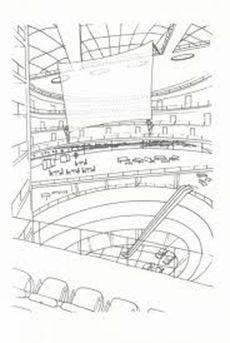 Rem Koolhaas | OMA | Estación Marítima | Zeebrugge, Bélgica | 1989 Rem Koolhaas, Rail Wars, Model Train Layouts, German Army, Luftwaffe, Model Trains, Scale Models, Wwii, Aircraft