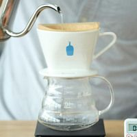 話題のブルーボトルコーヒーに学ぶ12のコーヒーの入れ方