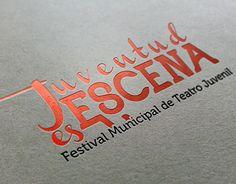 "Check out new work on my @Behance portfolio: ""Juventud es Escena"" http://be.net/gallery/36430567/Juventud-es-Escena"