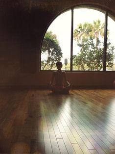 Meditation can help greatly with being less emotional reactive. | Note by tamishaford.com