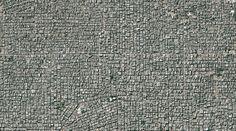 La India,vista aérea