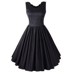 Vintage Dresses | Cheap Vintage Style Dresses For Women Casual Style Online Sale | DressLily.com Page 7