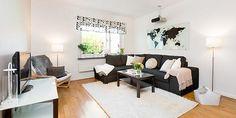 Un apartamento al estilo Ikea   Decorar tu casa es facilisimo.com