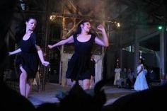 Con danza y música, celebra Municipio de Oaxaca a la mujer