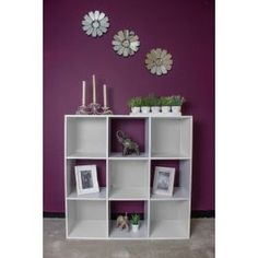9 Cube Storage Unit KIDS STORAGE - These versatile and stylish 6 or 9 cube shelving units are the ideal storage solution for kids rooms. Use in play-room Storage Unit, White Cube Shelves, Cube Storage, Kids Storage, Kids Room, Shelving Unit, Declutter Your Home, Cube Storage Unit, Storage Solutions