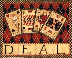 Deal (Dan Dipaolo)