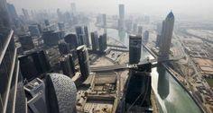 For the patient investors, Dubai realty rocks   WHITE SAND REAL ESTATE MANAGEMENT LLC   Pulse   LinkedIn