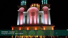 Rovinari. CatedralaFotografie trimisa de Andu Vodislav  28 de poze frumoase cu orase din Romania (partea 2).  Vezi mai multe poze pe www.ghiduri-turistice.info Mai, Romania, Cathedral, Tourism, Country, City, Turismo, Rural Area, Cities