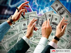 MAYZUS Market Reviews: 15 March 2013: Stock market growth smile on US dollar