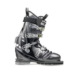 Scarpa T1 Intuition Telemark Ski Boot - Telemark Boots | Telemark Pyrenees