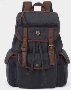 Cool Stuff We Like Here @ http://CoolPile.com ------- << Original Comment >> ------- Leather men's messenger bag, $49.99.