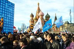 One Year Later In Crimea: Polls Don't Tell The Whole Story