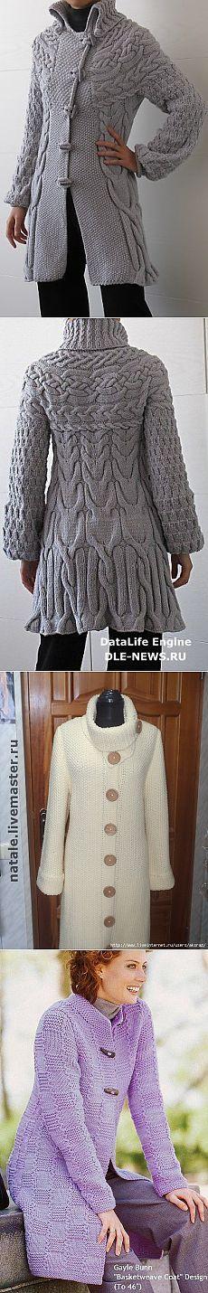 Plést-kabát | Záznamy v kategorii nápletku kabát | O všechno, co zájem ...