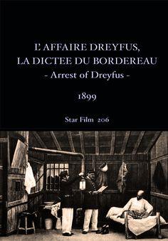peliculas el caso dreyfus.