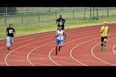 Athletics Open 2015 - Mens Track Event - Photographer Christopher Minn