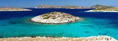 ☼ Grecia Greece ☼ La isla de Astipalea, Islas del Dodecaneso, Grecia, Islas Griegas