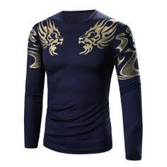 Camiseta Hombre L Warm Turtle Neck M LS SH