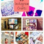 25 DIY Instagram Crafts