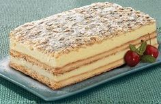See related links to what you are looking for. Greek Sweets, Greek Desserts, Summer Desserts, Greek Recipes, Desert Recipes, How To Make Cake, Food To Make, Greek Cake, Food Network Recipes