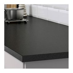 IKEA EKBACKEN worktop 25 year guarantee. Read about the terms in the guarantee brochure.
