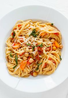 One-Pot Spaghetti Pasta Meal 3
