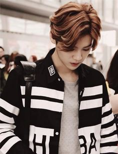 |EXO| LUHAN #exo #Luhan