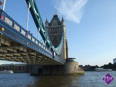 Tower Bridge, London / Mair Studio