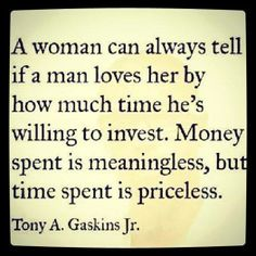 Tony A Gaskins Jr