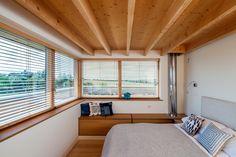 Casa granero / Mole Architects