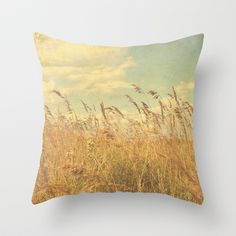 Color photograph by Victoria Herrera, Throw Pillow