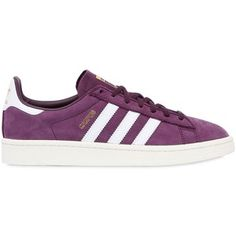 Adidas Originals Women Campus Nubuck Sneakers
