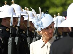 """From """"The Earl and Countess of Wessex in Scotland"""" story by The British Monarchy on Storify — http://storify.com/BritishMonarchy/the-earl-and-countess-of-wessex-in-scotland"""