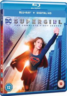 WIN SUPERGIRL ON BLU-RAY - OUT ON BLU-RAY AND DVD JULY 25 - http://www.filmjuice.com/competitions/win-supergirl-blu-ray-blu-ray/